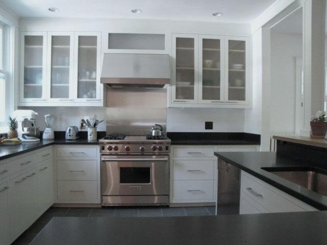 Jim Picardi Cabinetmaker Fine Woodworking Design Custom Kitchens